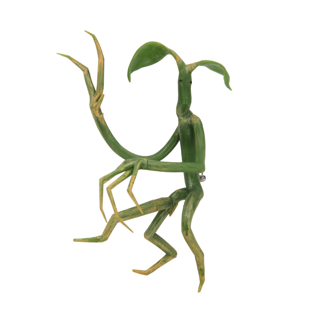 Bowtruckle Pin Pendant