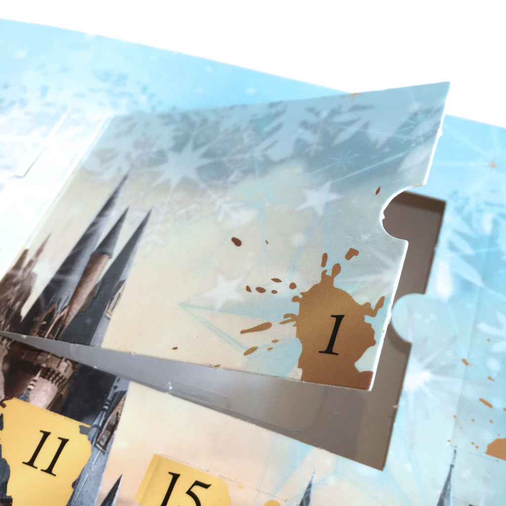 Harry Potter Jewelry Advent Calendar