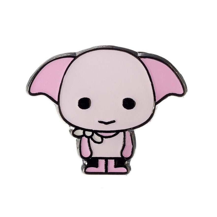 Chibi Dobby Pin Badge