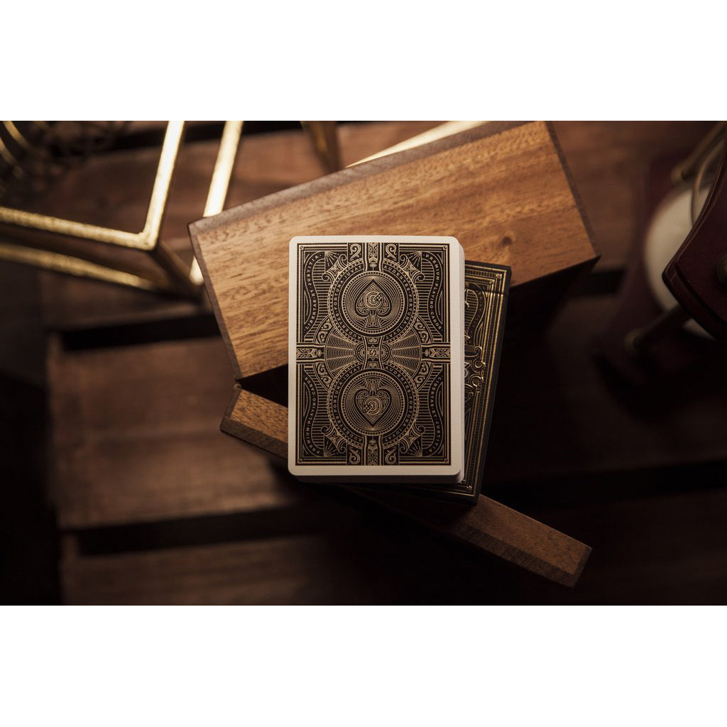 Playing Cards - Citizen