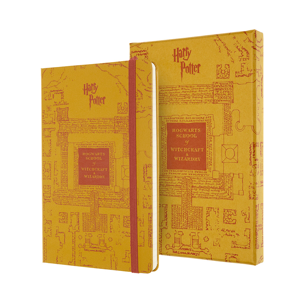 Harry Potter Moleskine Collector's Box