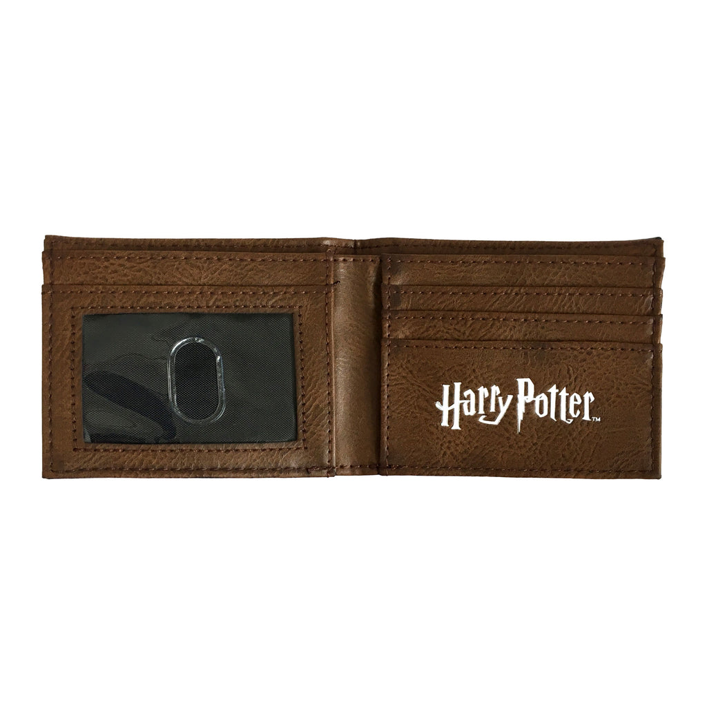 Deathly Hallows Bifold Wallet