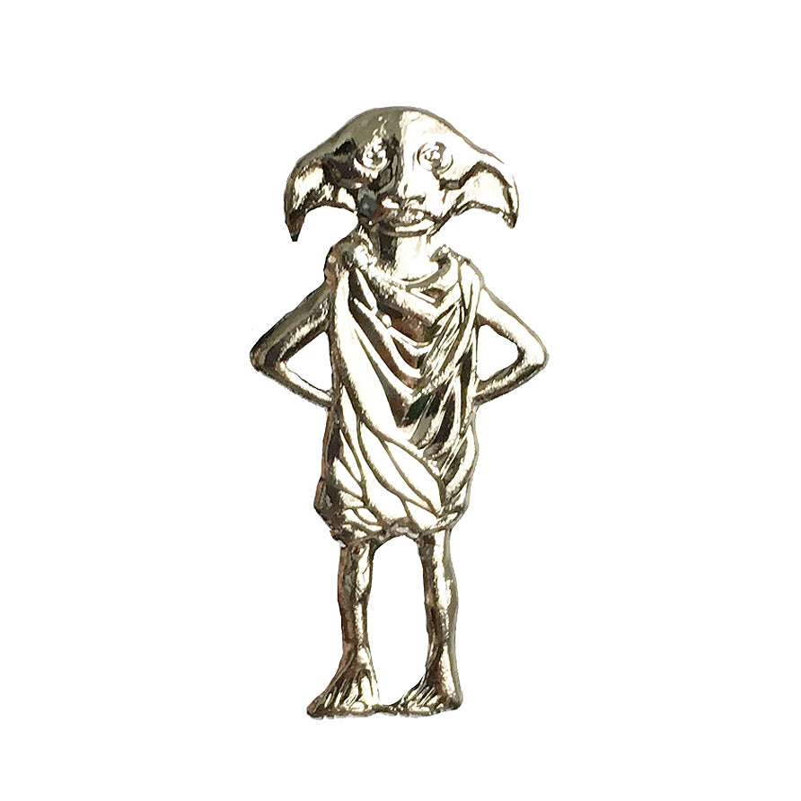 Dobby the House Elf Pin Badge