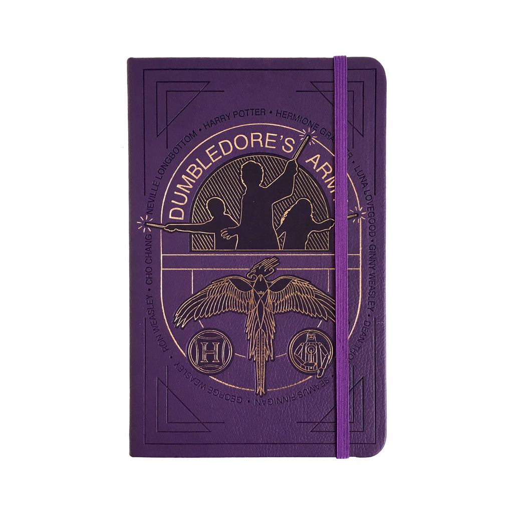 Dumbledore's Army Journal