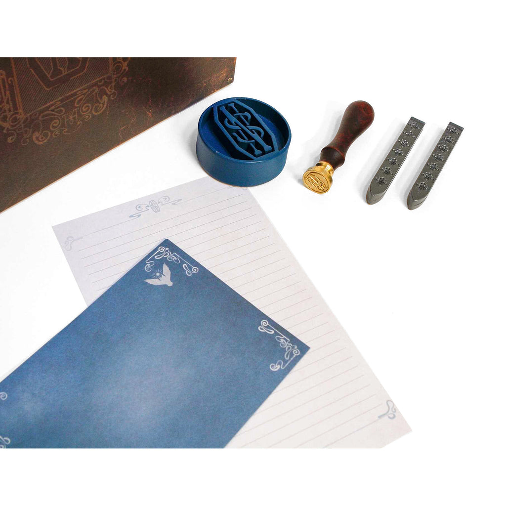 Newt Scamander Deluxe Stationery Set