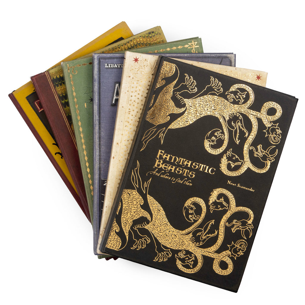 Hogwarts Library Journal Collection