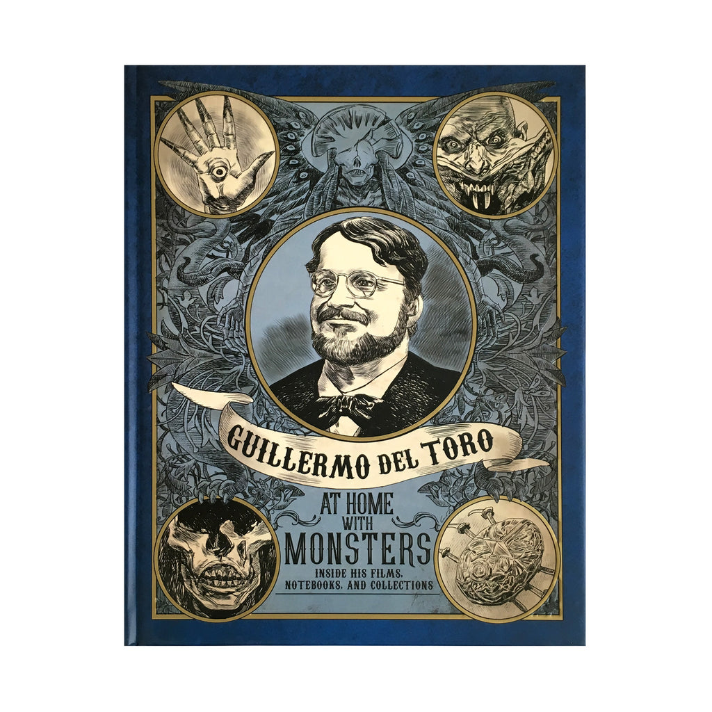 Guillermo Del Toro Museum - At Home With Monsters