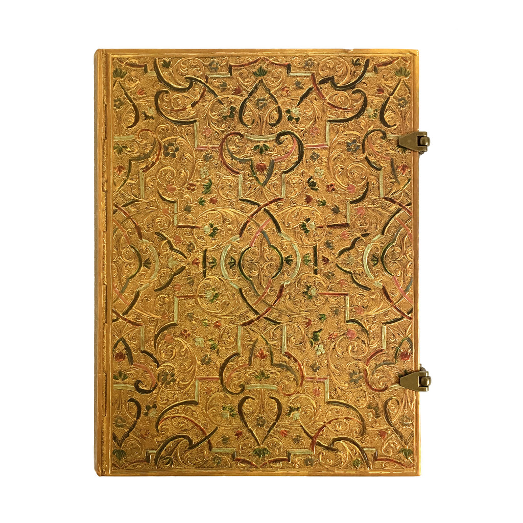 Gold Inlay Ultra Journal