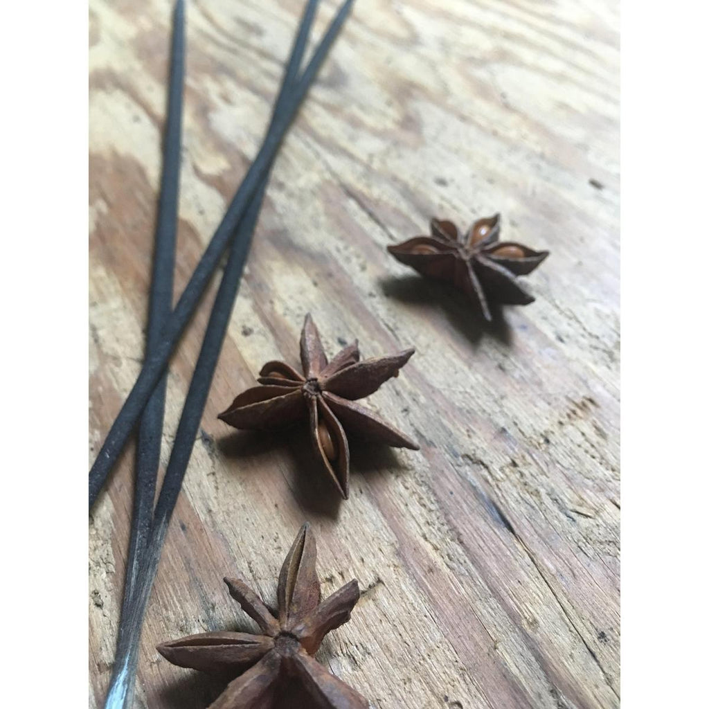Green Fairy All-Natural Incense (Star Anise)