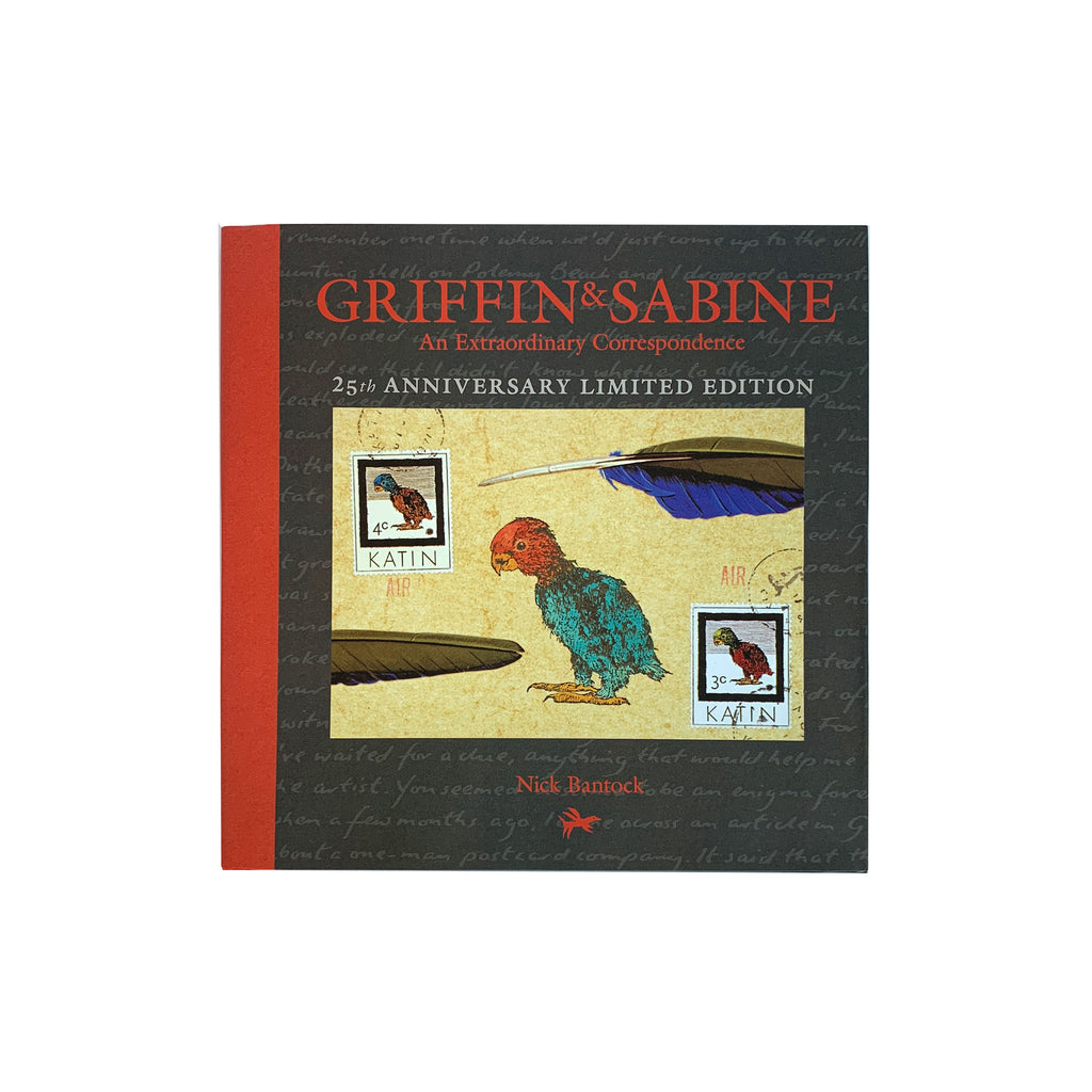 Griffin & Sabine: An Extraordinary Correspondence - 25th Anniversary Limited Edition