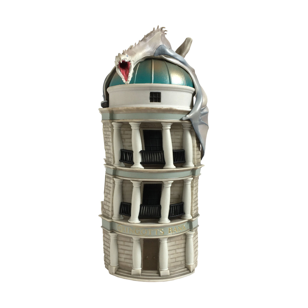 Gringotts Model Coin Bank