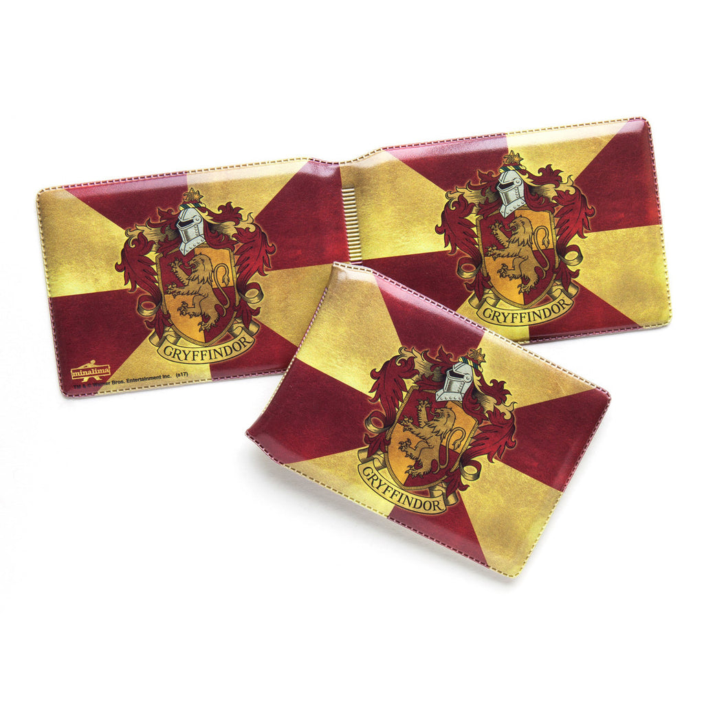 Gryffindor House Crest Card Holder