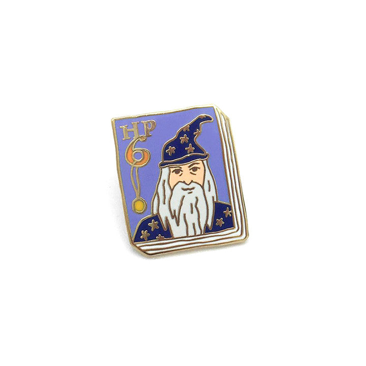 Book Pin - HP #6