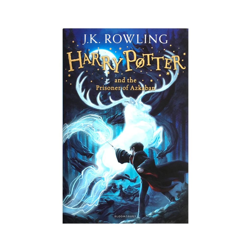 Harry Potter  Box Set - Complete Collection - Children's Hardcover
