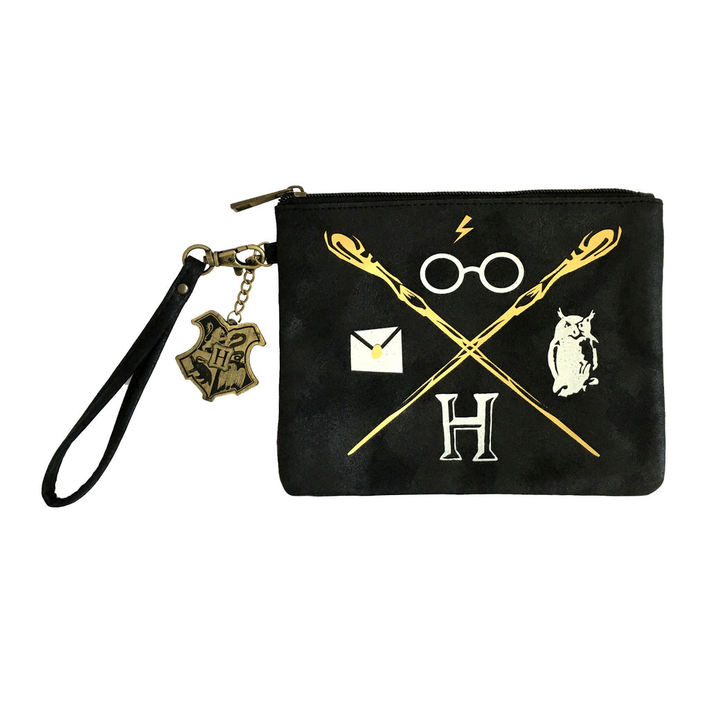 Harry Potter Wristlet Wallet