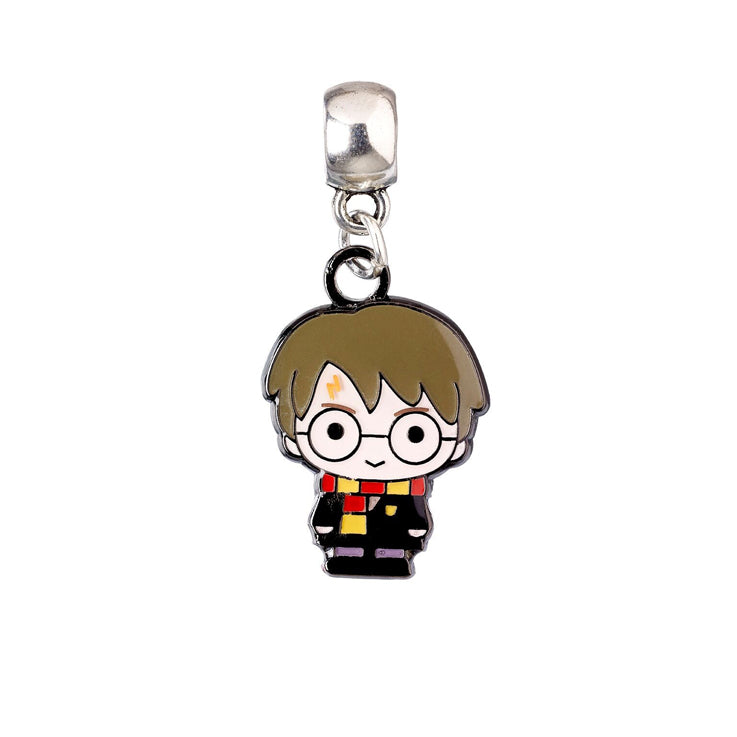 Chibi Harry Potter Slider Charm