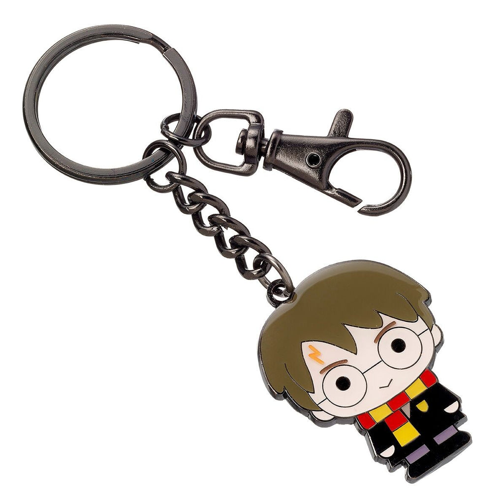 Chibi Harry Potter Key Ring