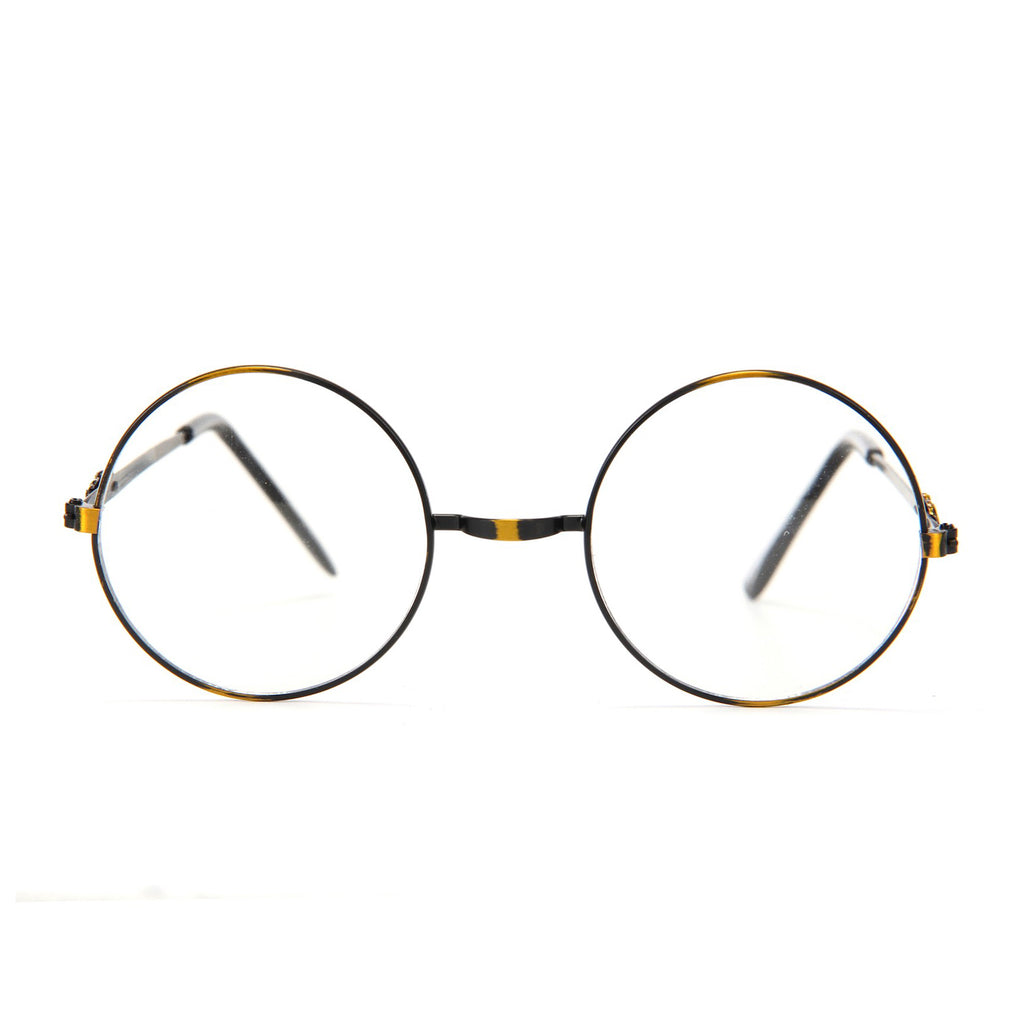 Harry's Wire Glasses