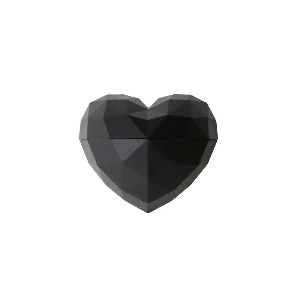 Black Heart Lip Balm (Wildberry)