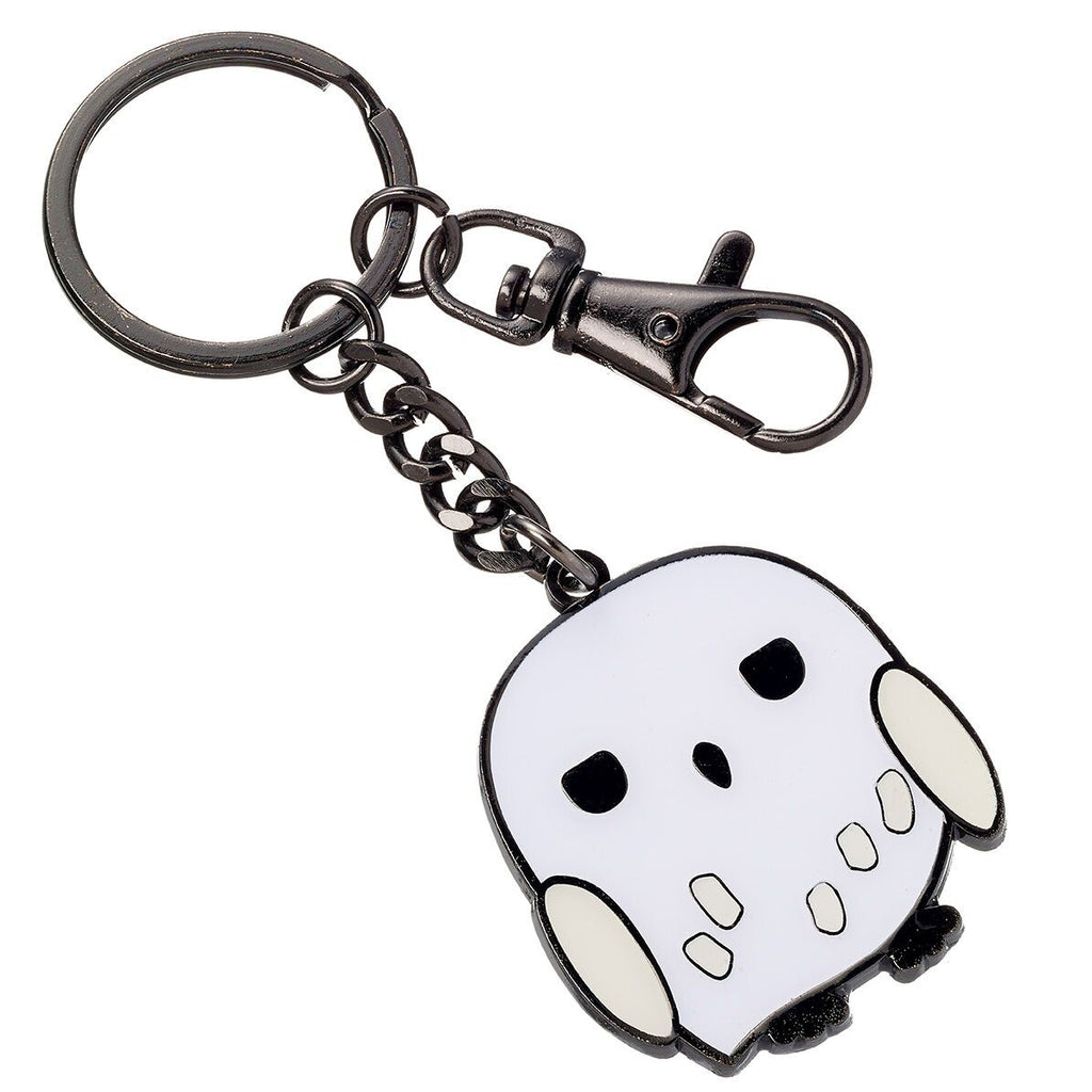 Chibi Hedwig Key Ring