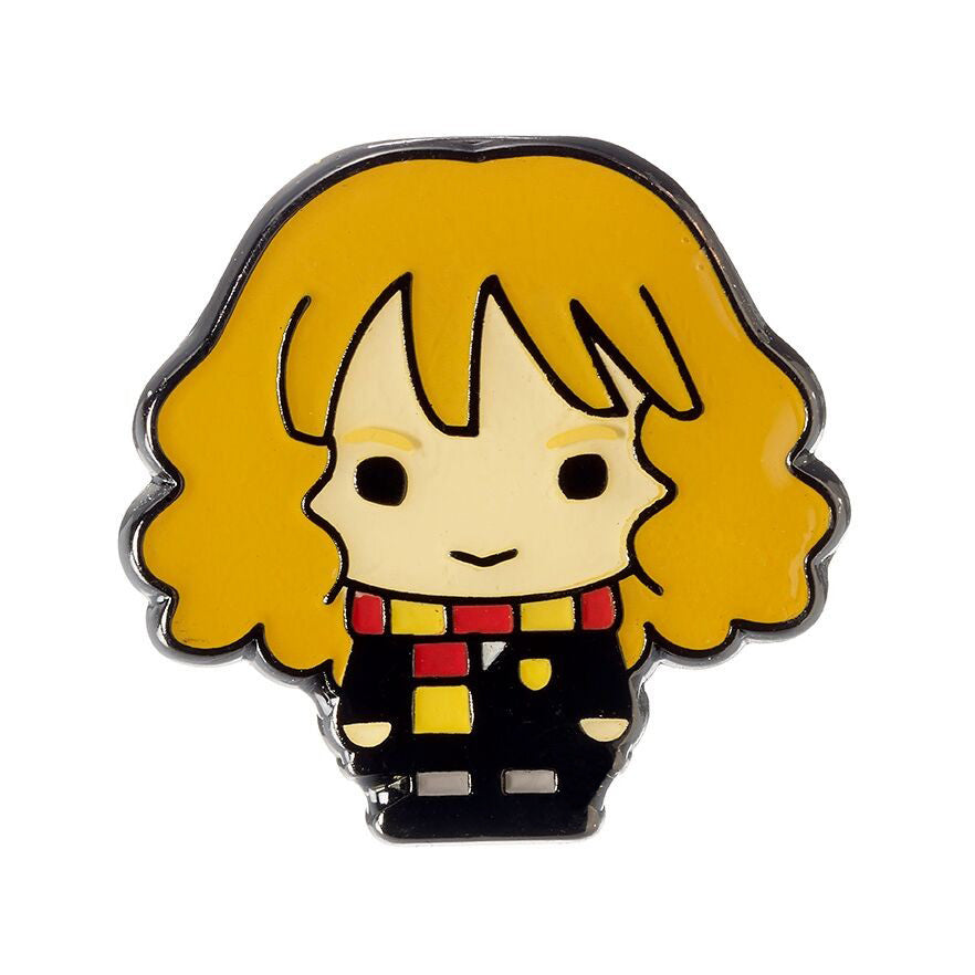 Chibi Hermione Granger Pin Badge