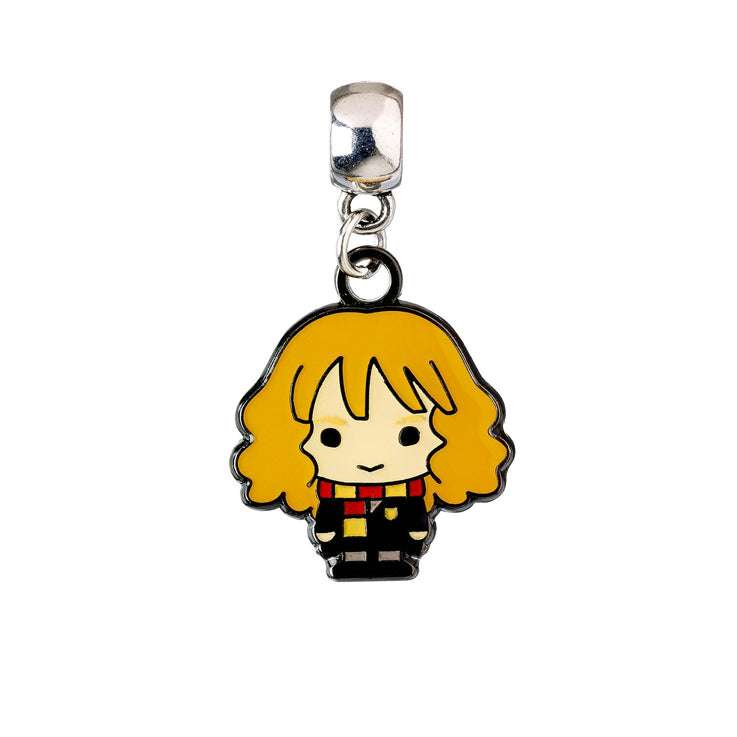 Chibi Hermione Granger Slider Charm Curiosa Purveyors Of Extraordinary Things