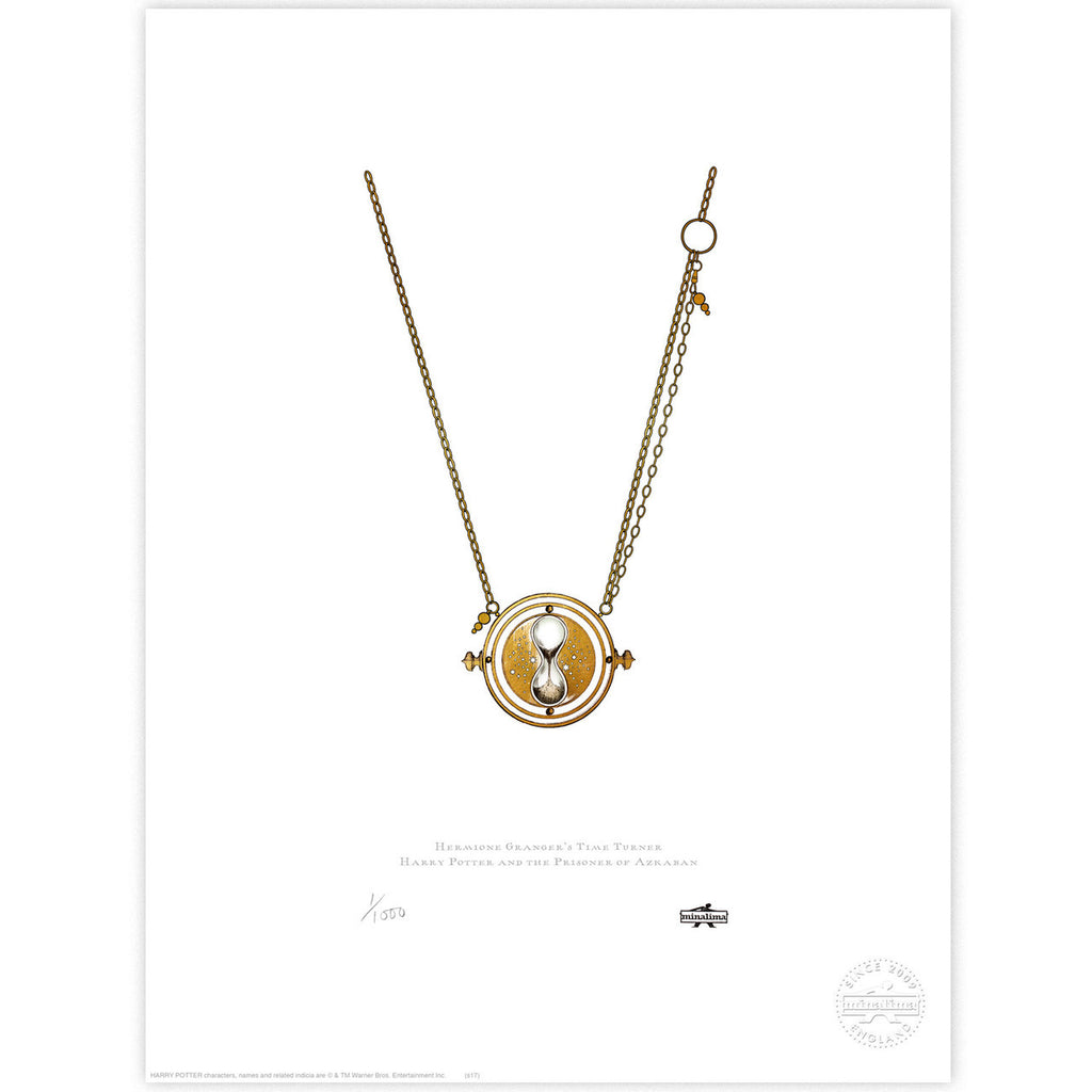 Hermione Granger's Time-Turner