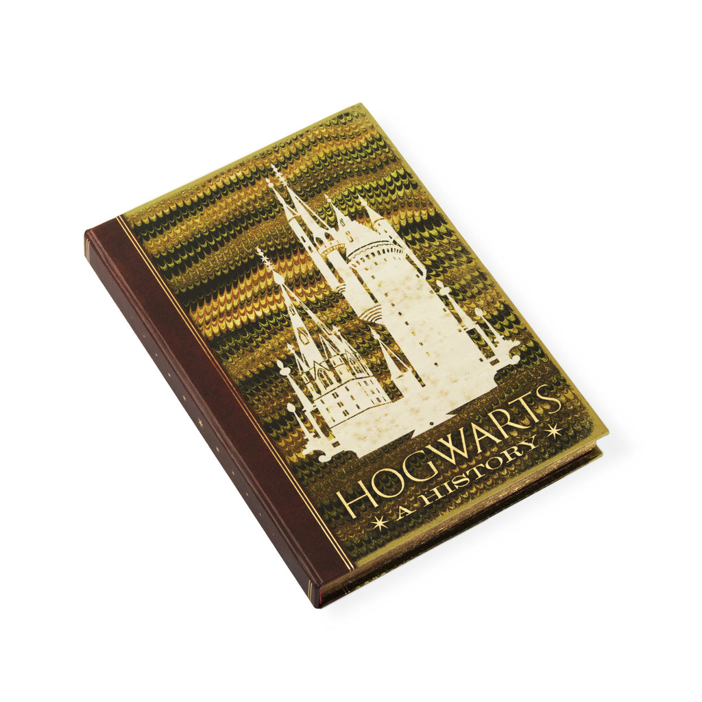 Hogwarts: A History Journal