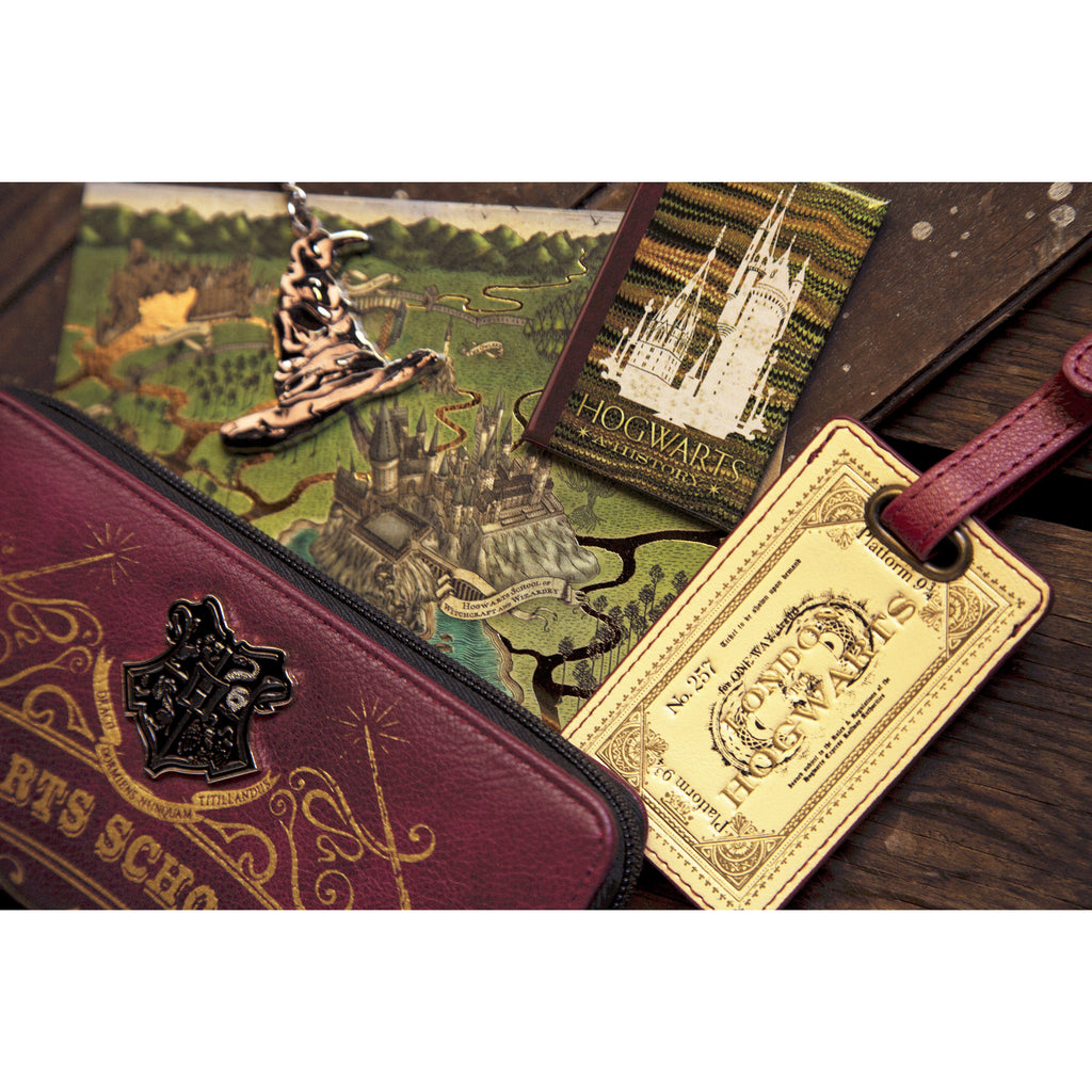 Hogwarts Back to School Bundle