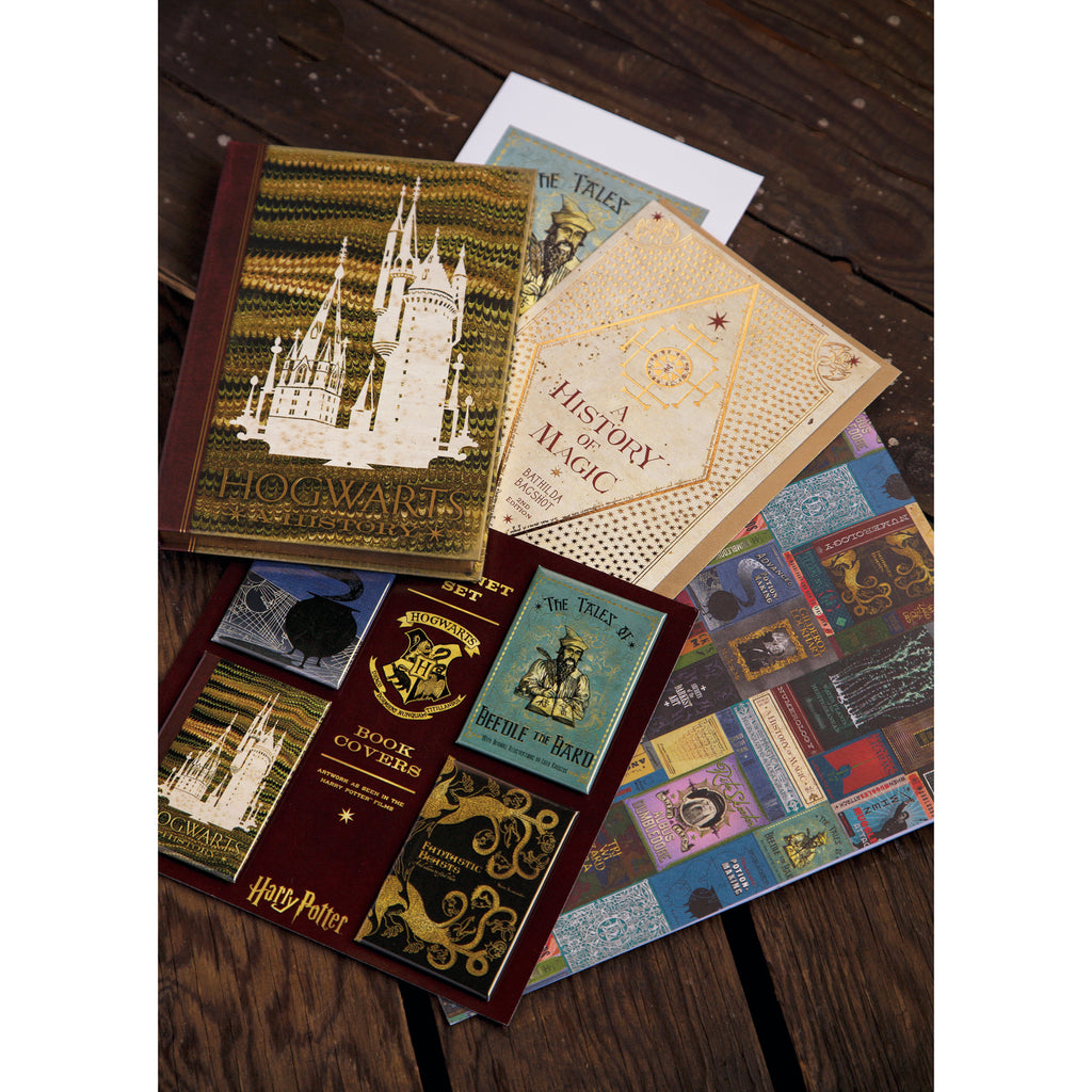 Hogwarts Library Bundle