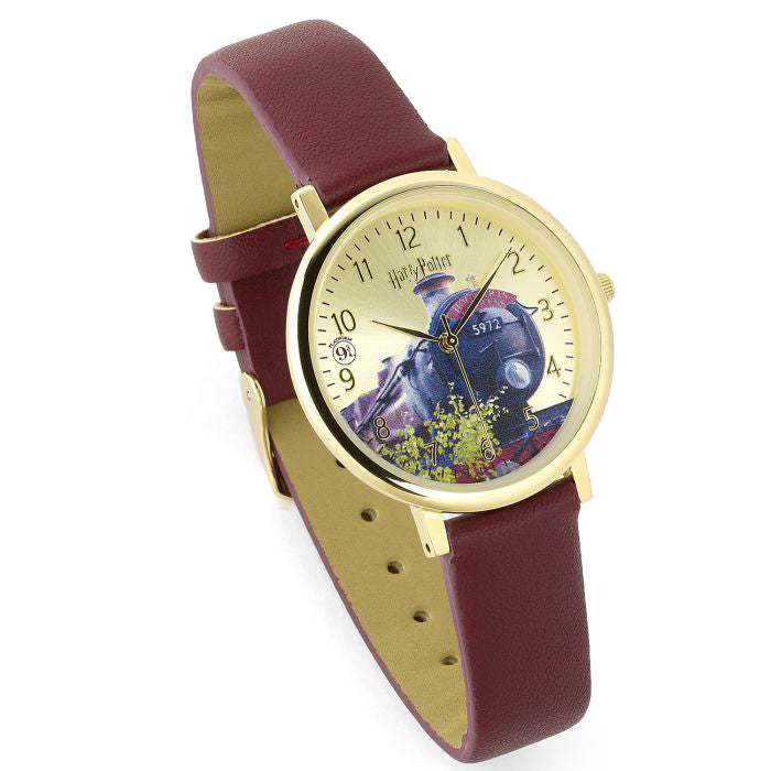Hogwarts Express Watch