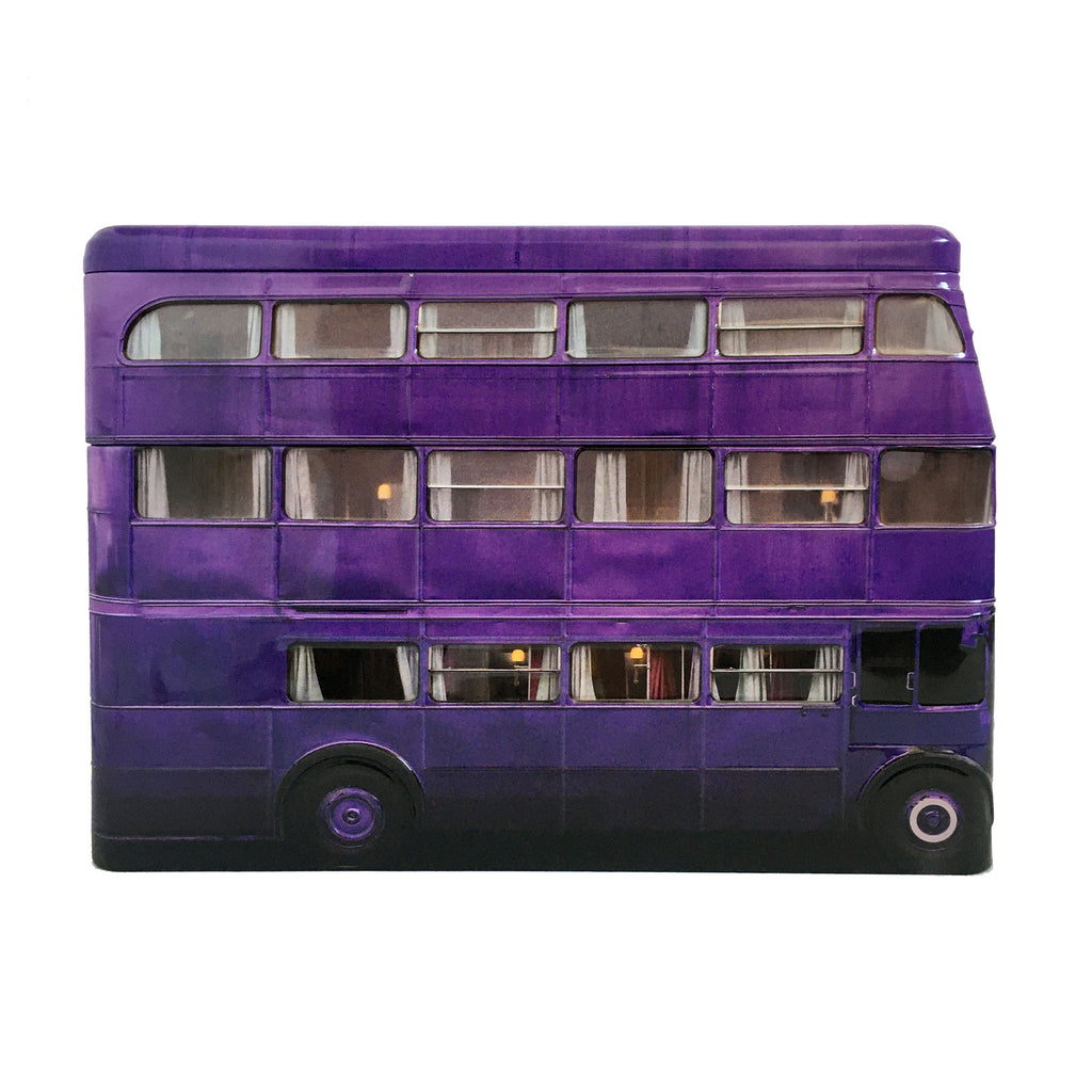 Knight Bus Collectable Coin Bank - Harry Potter Magical Sweets