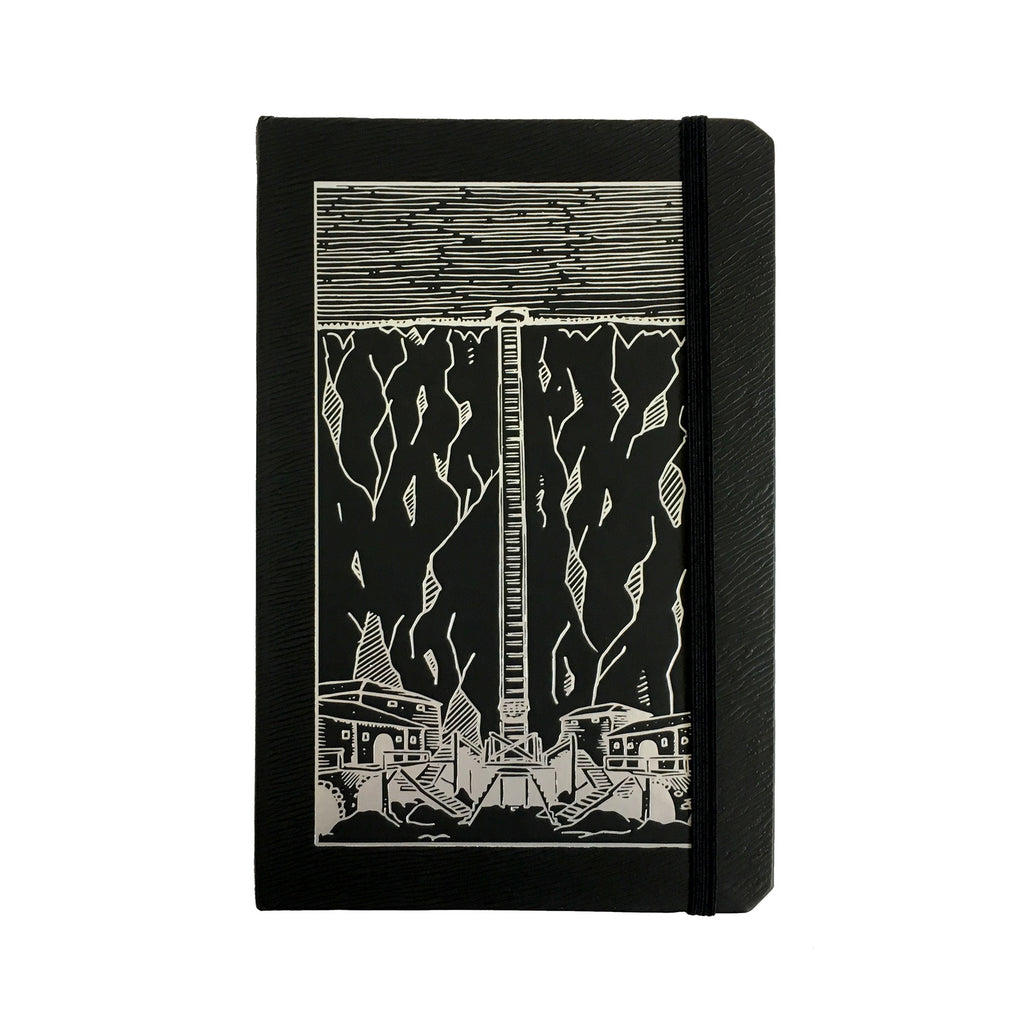 Game of Thrones - The Night's Watch Journal