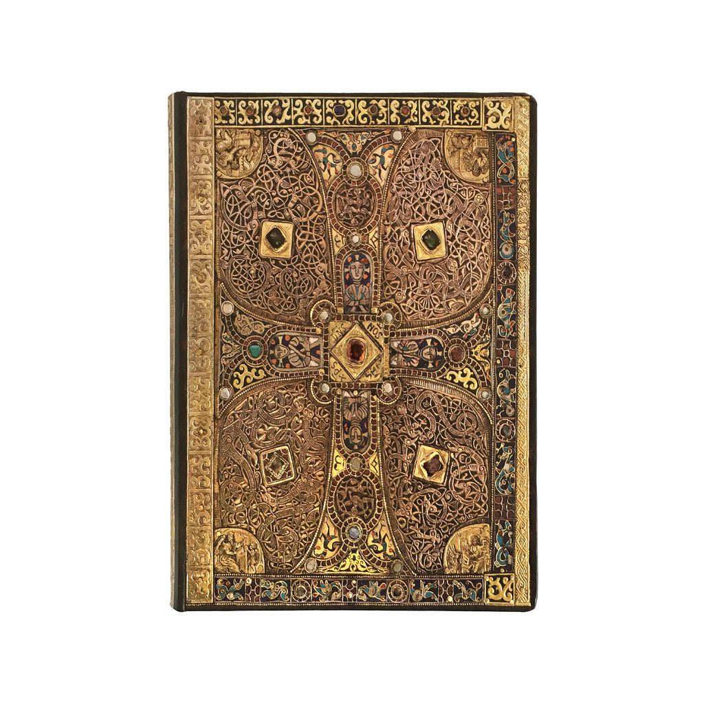 Lindau Gospels Midi Journal
