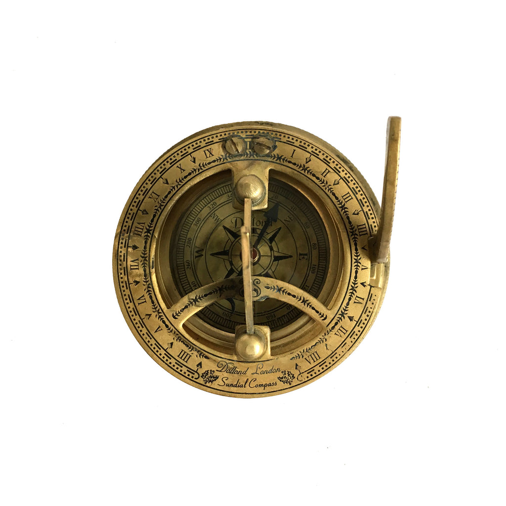 London Sundial Compass