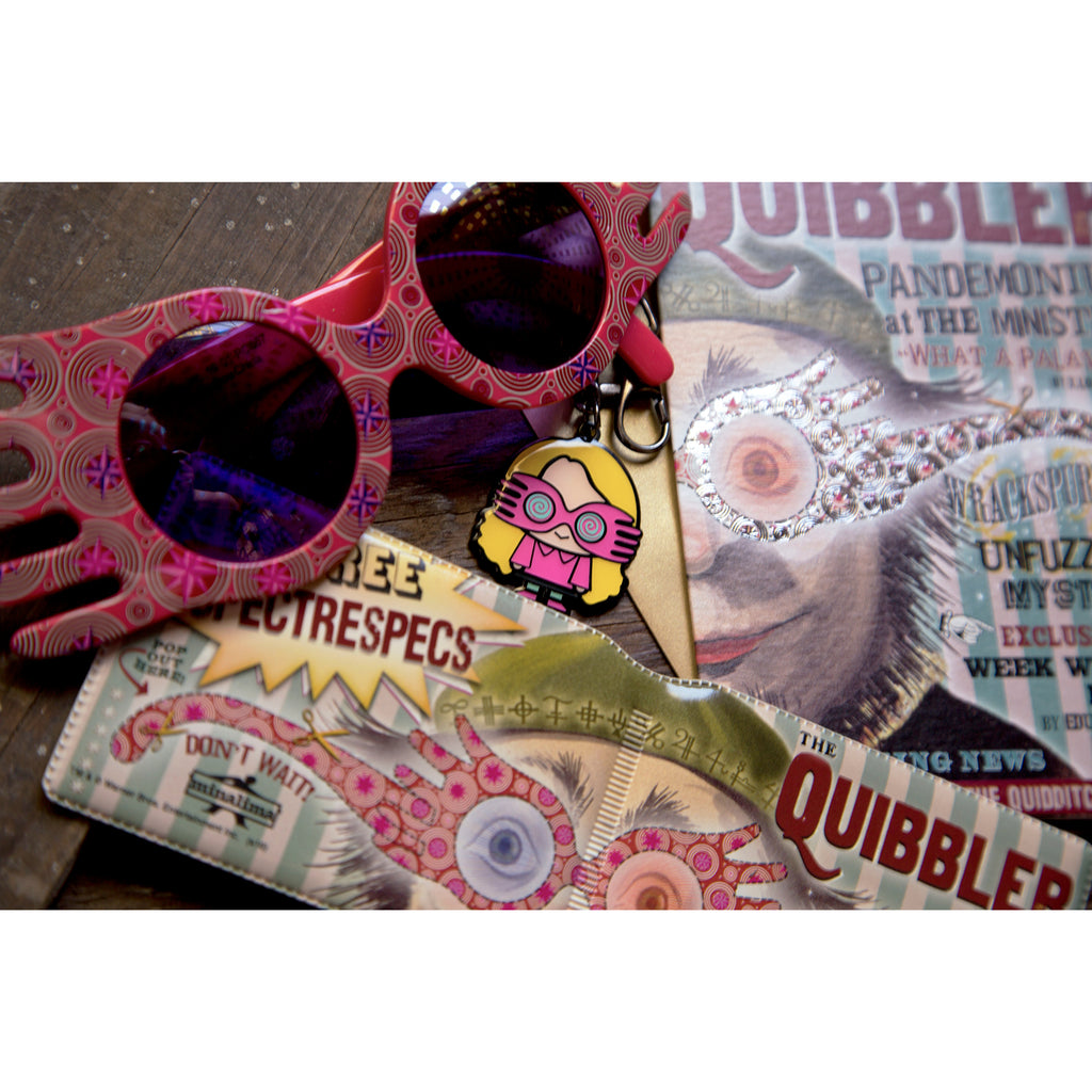 Luna Lovegood Bundle