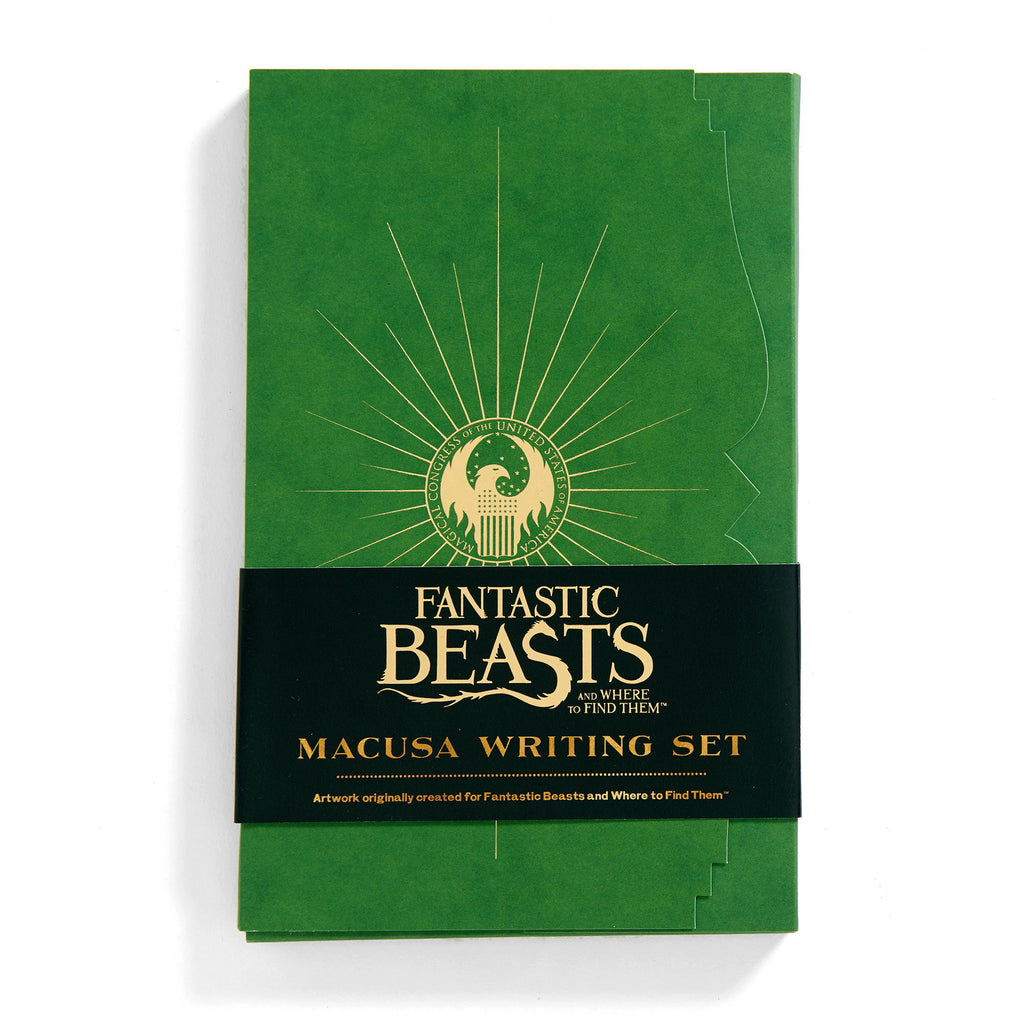 MACUSA Writing Set - Prop Replica