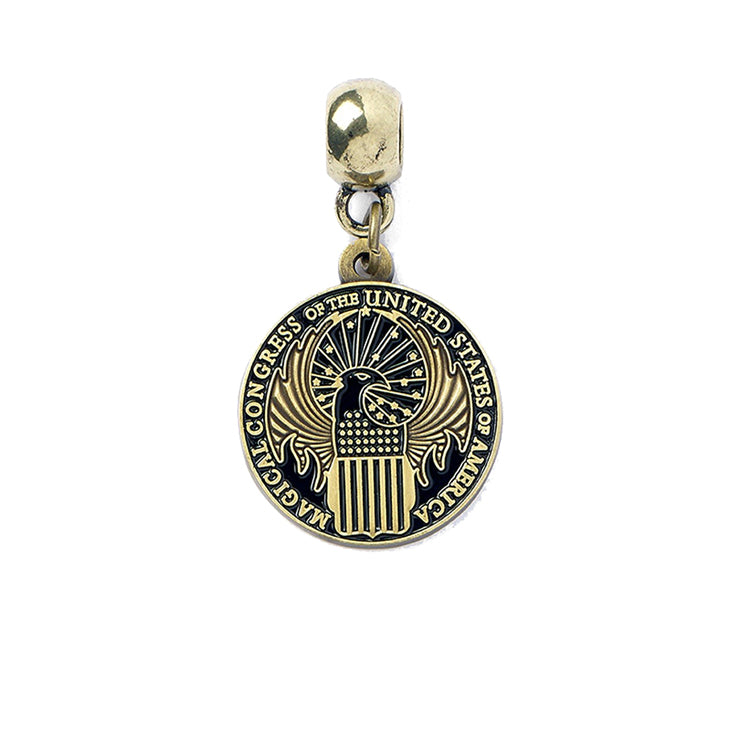 Magical Congress Slider Charm