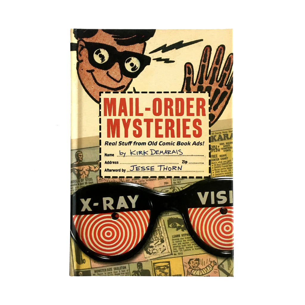 Mail-Order Mysteries