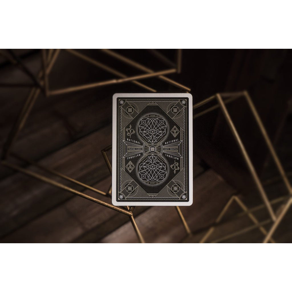 Playing Cards - National