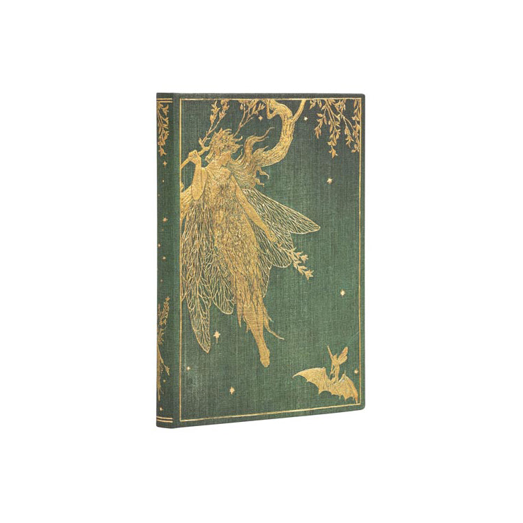 Lang's Olive Fairy Mini Journal