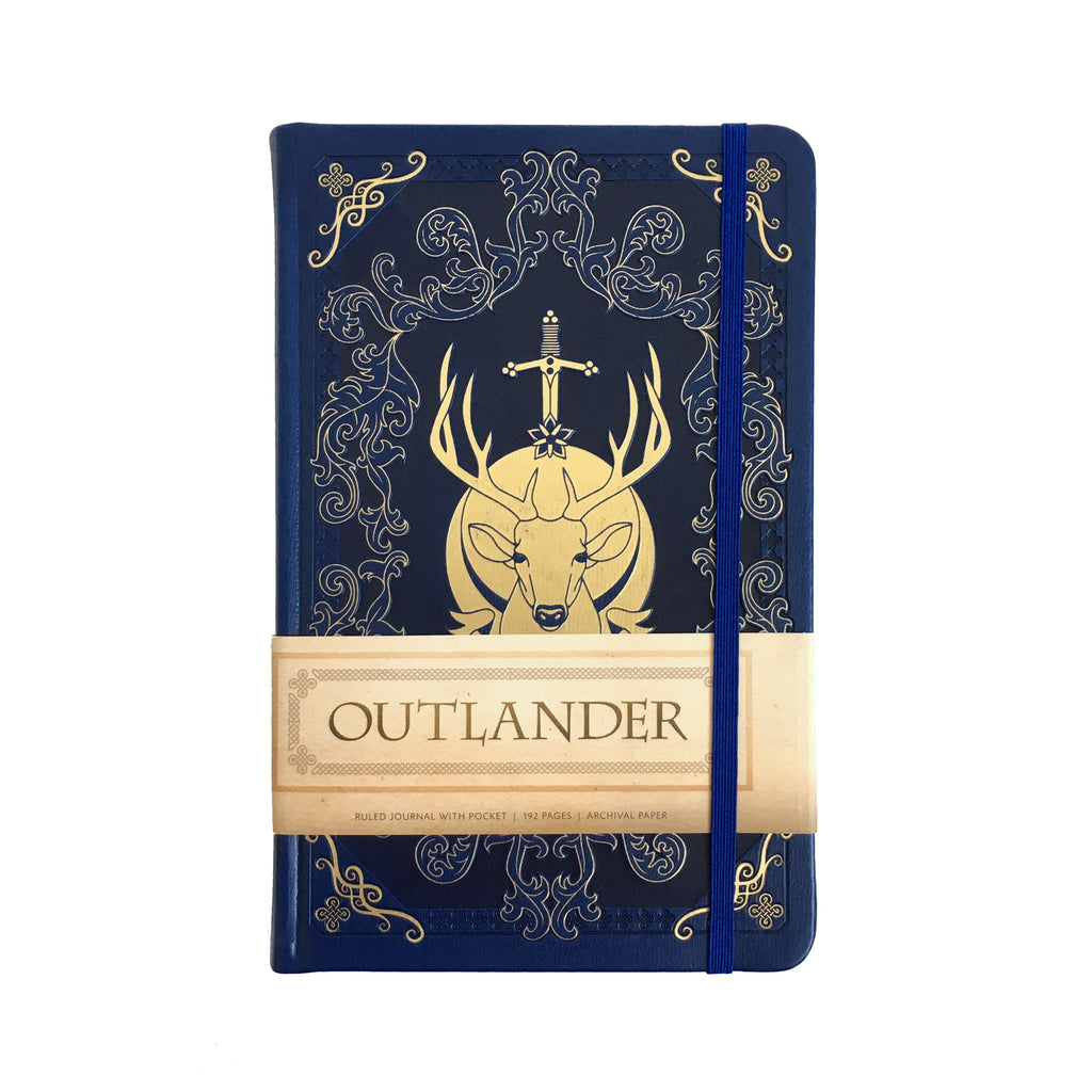 Outlander Journal