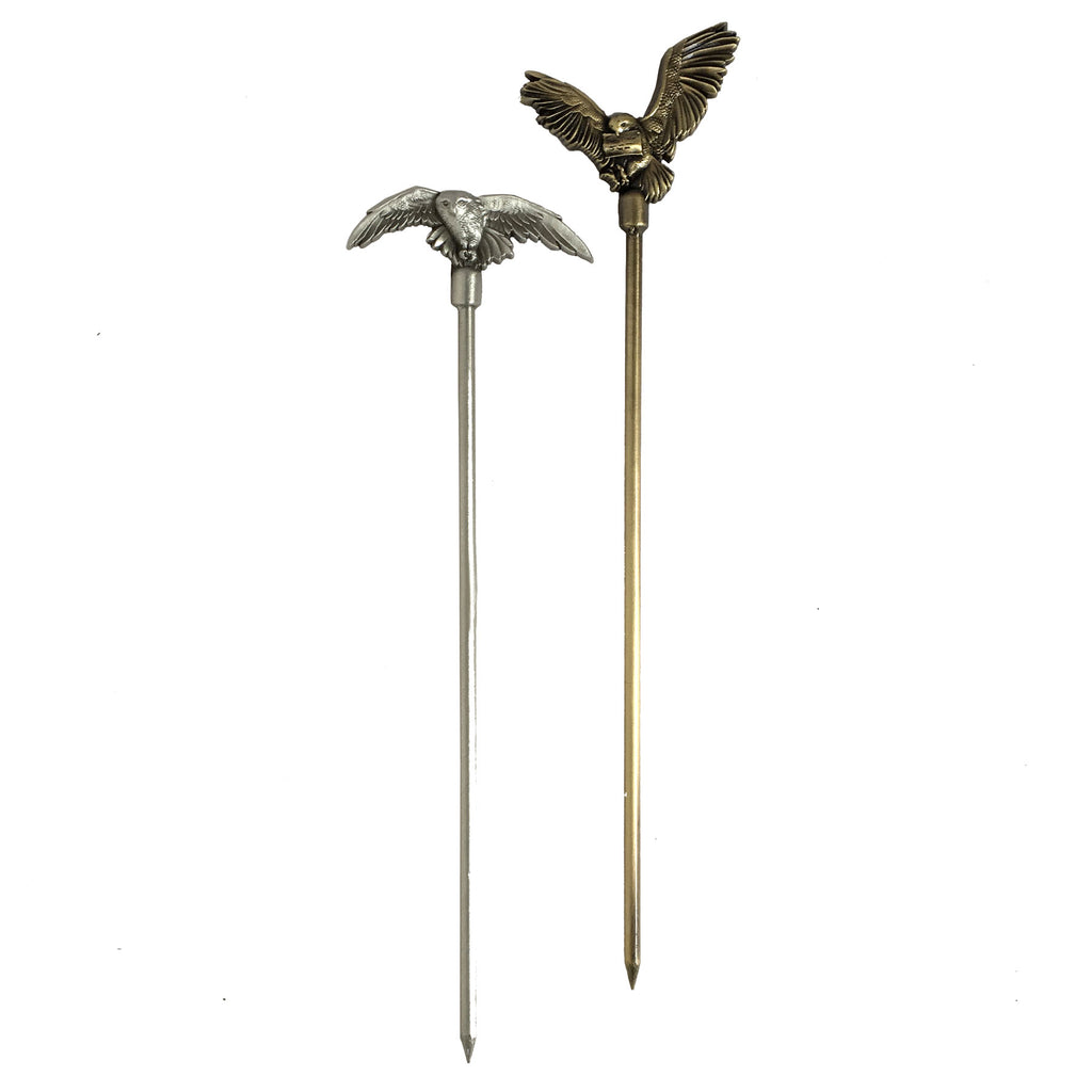 Hedwig Hair Sticks