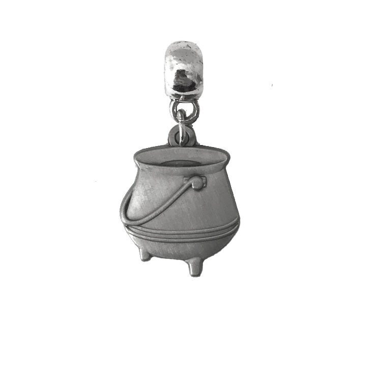 Potion Cauldron Slider Charm