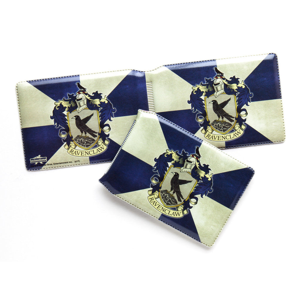 Ravenclaw House Crest Card Holder