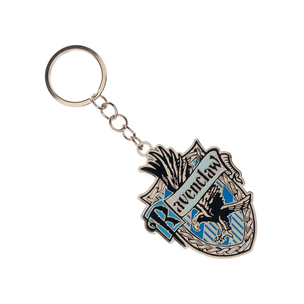 Ravenclaw House Key Ring