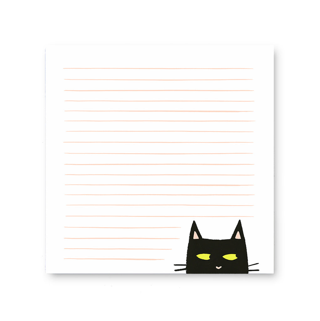 Shifty Cat Deskpad