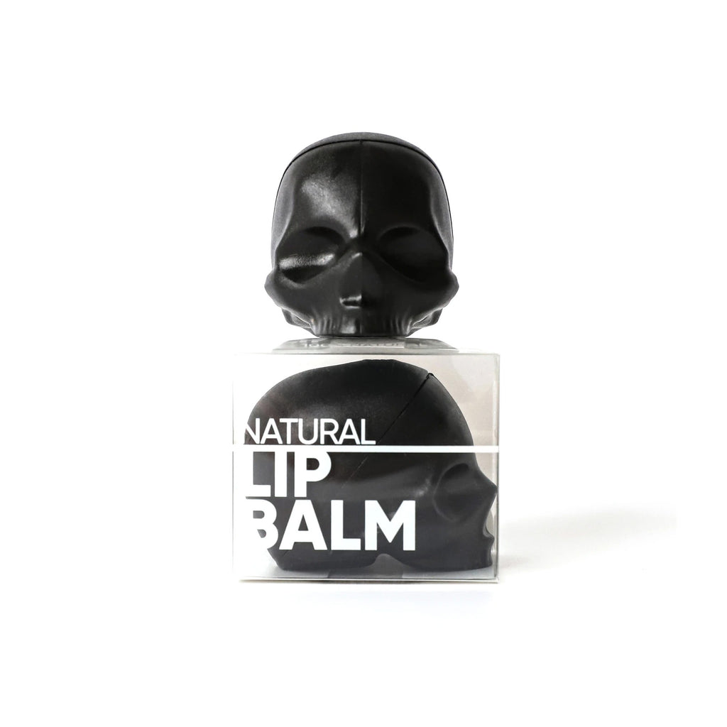Superbia Capital Vices Skull Lip Balm (Mint)
