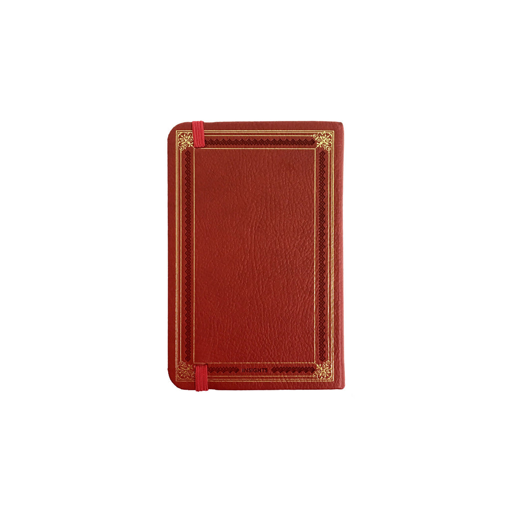 Gryffindor Pocket Journal