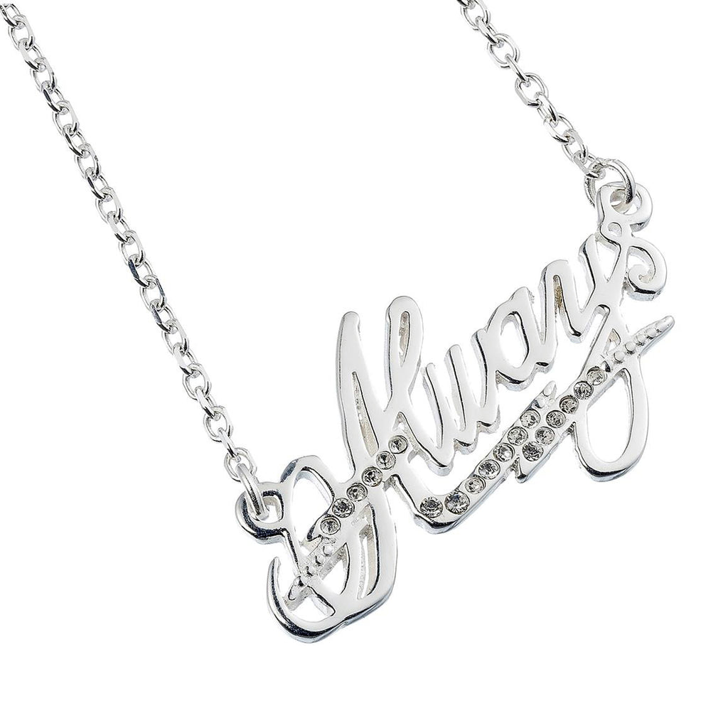 Swarovski Always Necklace
